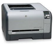 HP Color LaserJet CP1515n